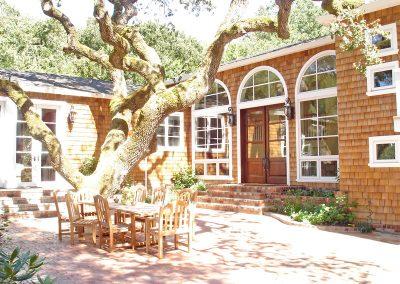 Gibbs Residence, Orinda, CA