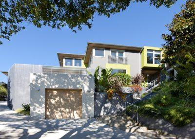 Brettkelly Residence, Oakland, CA