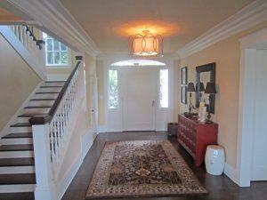 Entrance Way After (Gonzalez)